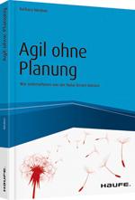 Buch Agil ohne Planung