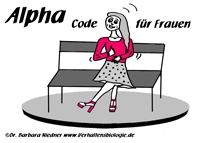 Alpha Code für Frauen